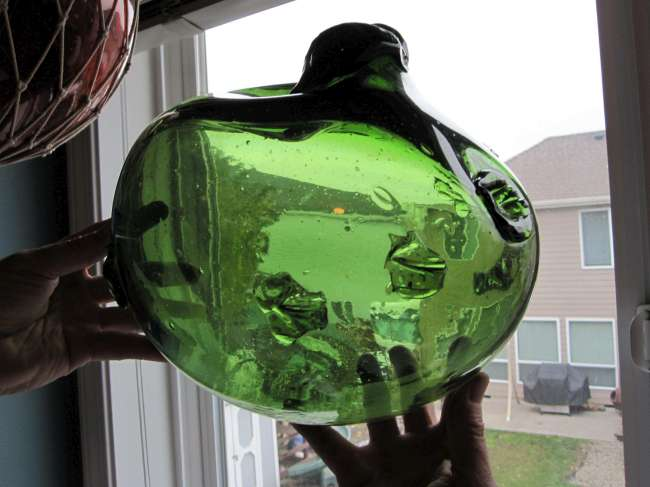 Glass Floats