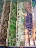 Beals island & Jonesport, Maine Sea Glass