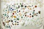 Seaside Sea Glass Detail 2