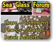 Sea Glass Forum