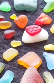 Great Lakes Sea Glass