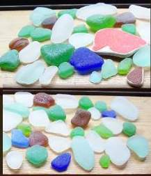 grand case sea glass st martin