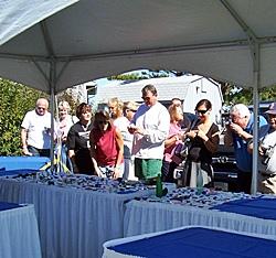 Sea Glass Festival 2008 Lewes Delaware