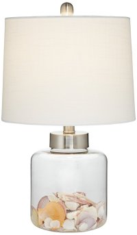 Fillable Lamp Small