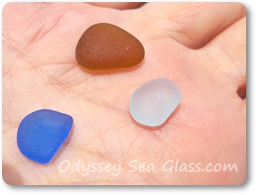 newsletter sea glass odyssey