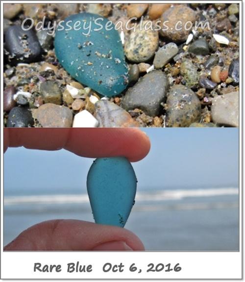 Identify my sea glass