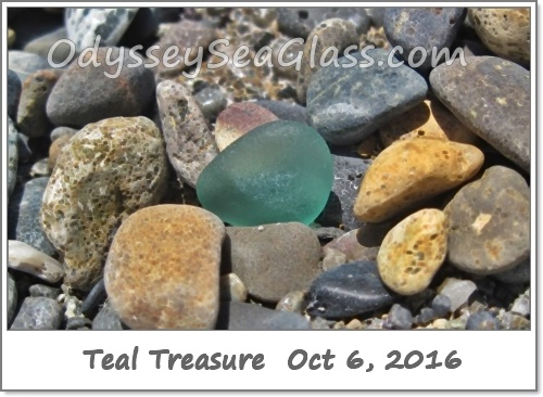 Identify my sea glass
