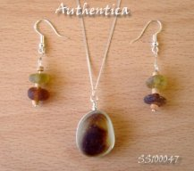 How to Sell Jewelry Online: Sea Glass Jewelry