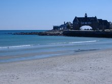 summers beach rhode island sea glass