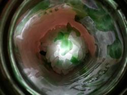 Corpus Christy Sea Glass Photo Image
