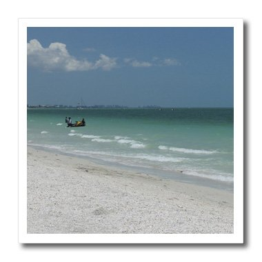 Gulf Shores Beach Scene