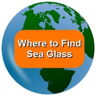 Worldwide Sea Glass Reports
