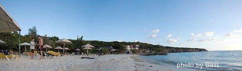 sea glass caribbean beaches