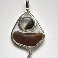 Sea Glass Jewelry Designs