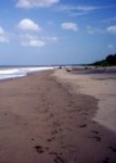 La Boquita Beach North, Nicaragua