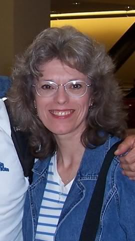 Lin Schneider May 2009