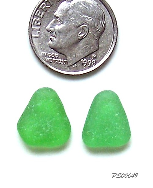 Sea Glass Earring sets