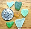 Buy Sea Glass Hearts