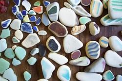 Pottery Shards