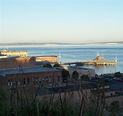 Historic Port Townsend