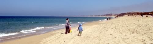Seaside Beach Monterey Bay California S