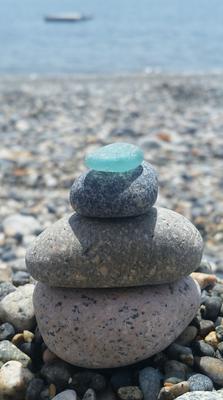 Canada Sea Glass Beaches Reports