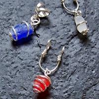 Make Sea Glass Jewelry