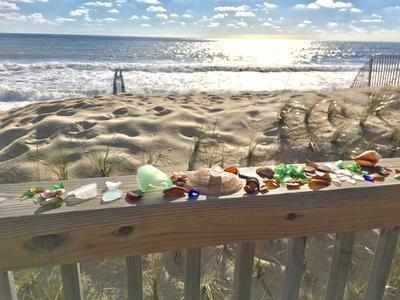 Bountiful Day - Sea Glass Photo Contest
