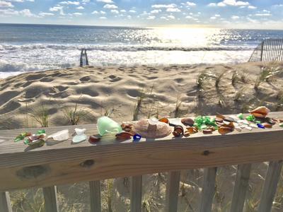 Bountiful Day - Sea Glass Photo Contest
