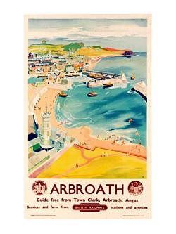 Sea Glass Scotland Arbroath