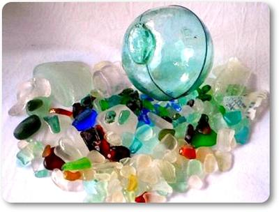 Hawaiian Sea Glass