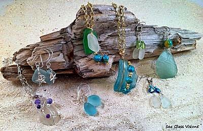 Sea Glass Maryland Glen Burnie