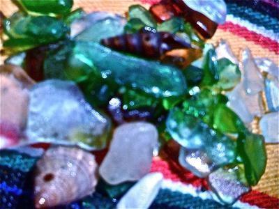 Sea Glass update June 11, 2013
