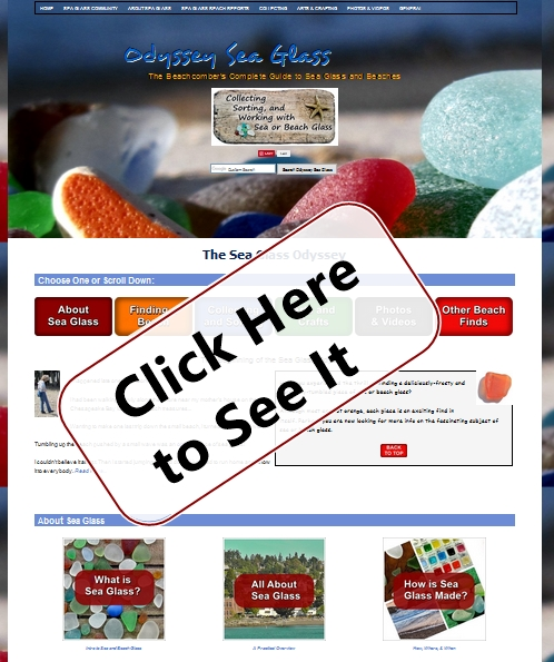 new look home page odyssey sea glass