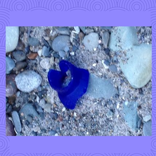 Massachusetts Sea Glass