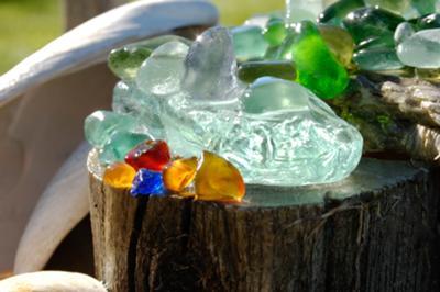 sea glass photo gallery