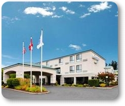 best hotels in Bellingham, Washington WA