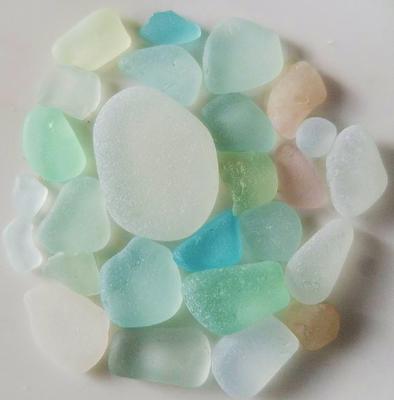 Egg - Sea Glass Photo Contest