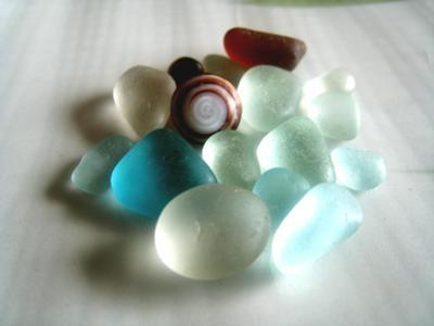 Hawaiian Sea Glass