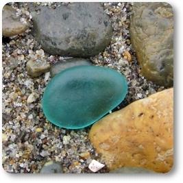 Grade Sea Glass Beach Jewelry A