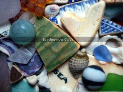 sea glass photo contest online isla de las mujeres