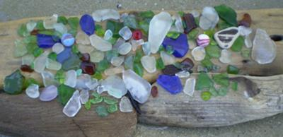 Sea Glass Milwaukee WI