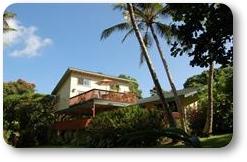 Kailua Kona hotel sea glass