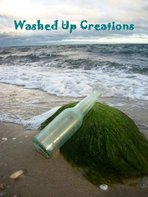 Washed Up Creations - Kings Park NY Sea Glass