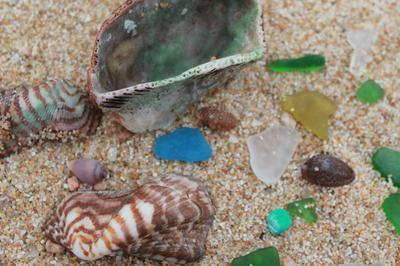 Sea Glass Mexico