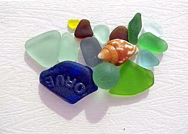 2014 Sea Glass Photo Contest