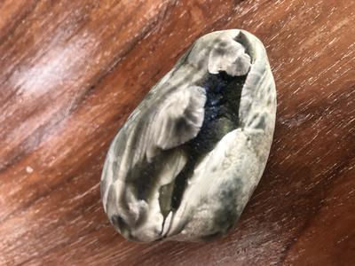 Identify this from Seaham Beach