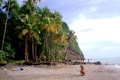 Martinique Beaches