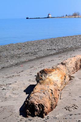 Mentor Headlands Beach