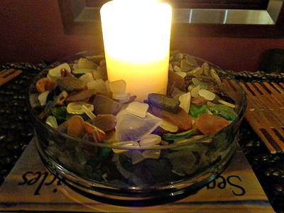 Sea Glass Ambiance